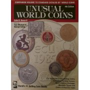 Coins of the World Krauze Unusual Coins
