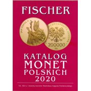 Fischer coin catalogue 2020