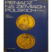 Polish Coins and Banknotes - J.A. Szwagrzyk