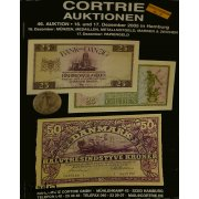 K.H. Cortrie - auction catalog