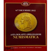 Bolaffi - auction catalog - world coins