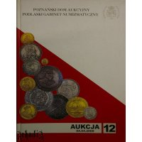 PDA - auction catalog