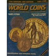 Coins of the World Krauze 17-th century