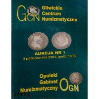 GCN & OGN - auction catalog
