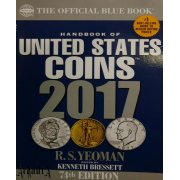 United States Coins - Blue Book