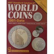 Coins of the World Krauze 21-th century