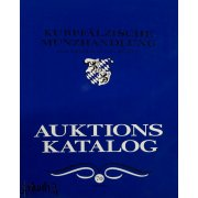 Kurpfalzische Munzhandlung - auction catalog