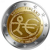 10th anniversary of Economic and Monetary Union - Finland